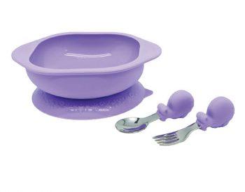 WILLO Purple Whale