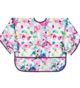 Bumkins Sleeved Bib (available in different colours)