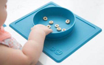 Ezpz Mini Bowls
