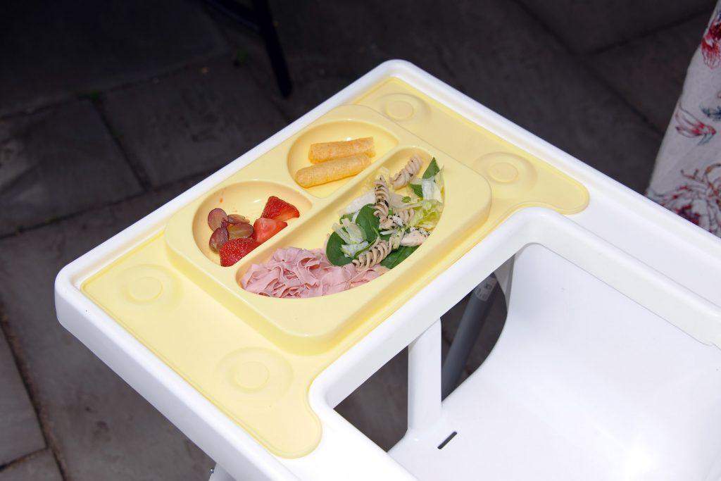 Easymat for Ikea Antilop - Buttercup