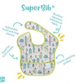 Bumkins Superbib (6 - 24 mos)