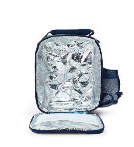 Penny Scallan Bento Cooler Bag with Pocket
