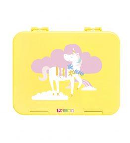 Penny Scallan Park Life Large Bento Box beautiful colour for kids.