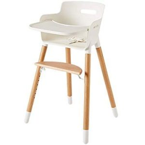 BLW Highchair its a wooden high chair for baby, infants or even for toddlers.
