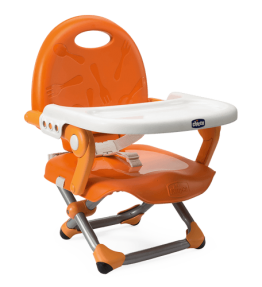 Chicco Pocket Snack Portable Booster Seat