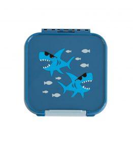 Shark Bento 2-top
