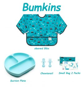 Bumkins Essentials for Him