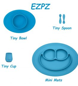 EZPZ Beginer Essentials - blue