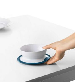 OXO Tot Stick & Stay Suction Bowl