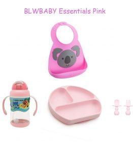 Blwbaby Essentials Pink