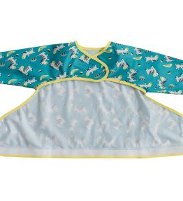 Tidy Tot Additional Bib for Tray Kit