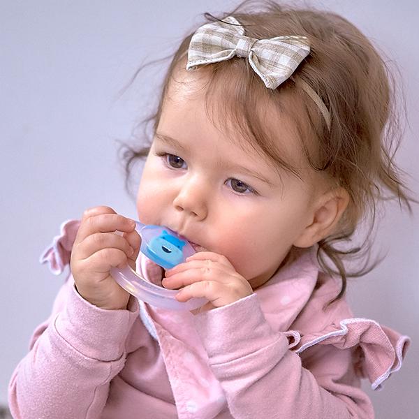 Marcus Marcus Baby Teething Toothbrush