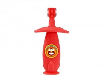 Self Training 360 Silicone Toothbrush