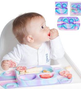 Easymat Mini Portable Suction Plate