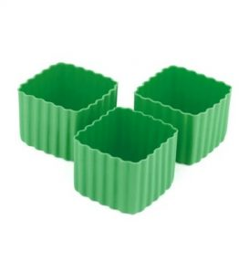 Little Lunch Box Co - Square Cups