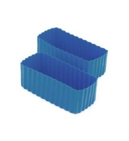 Little Lunch Box Co - Rectangle Cups