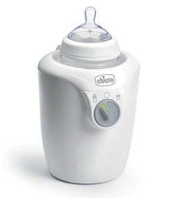 Chicco Nursing Home Bottle Warmer 240V