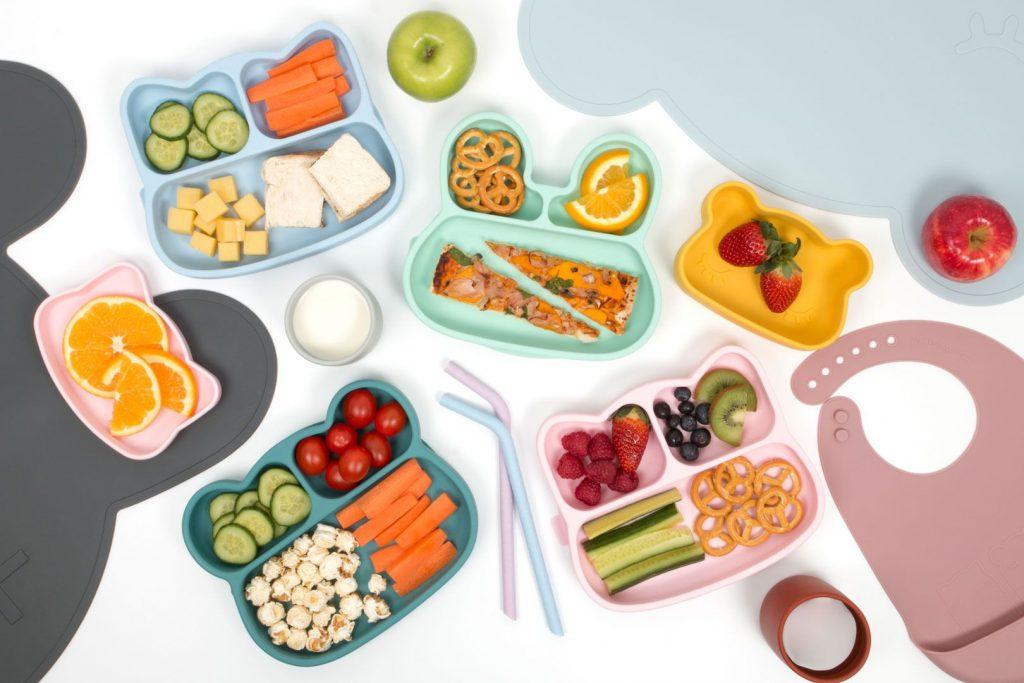 Stickie Plate set