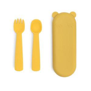 Feedie Fork & Spoon Set