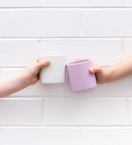 We Might Be Tiny Grip Cup
