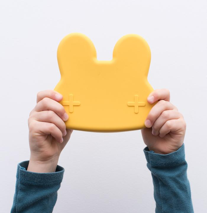 We_Might_Be_Tiny_-_bunny_snackie_-_holding_yellow_700x