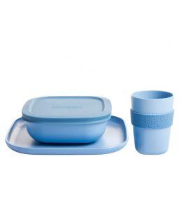 Little Lunch Box Co - Bamboo Dinnerware